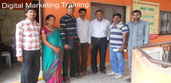 digital marketing training institute Ameerpet