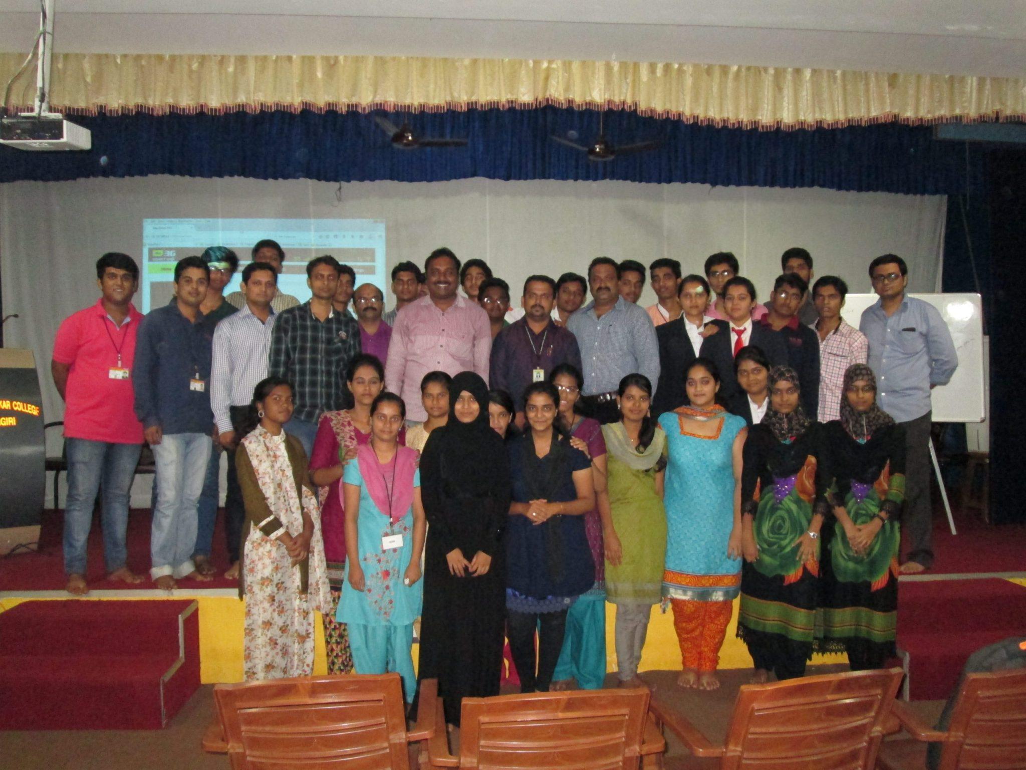 Digital Marketing Seminar Ratnagiri