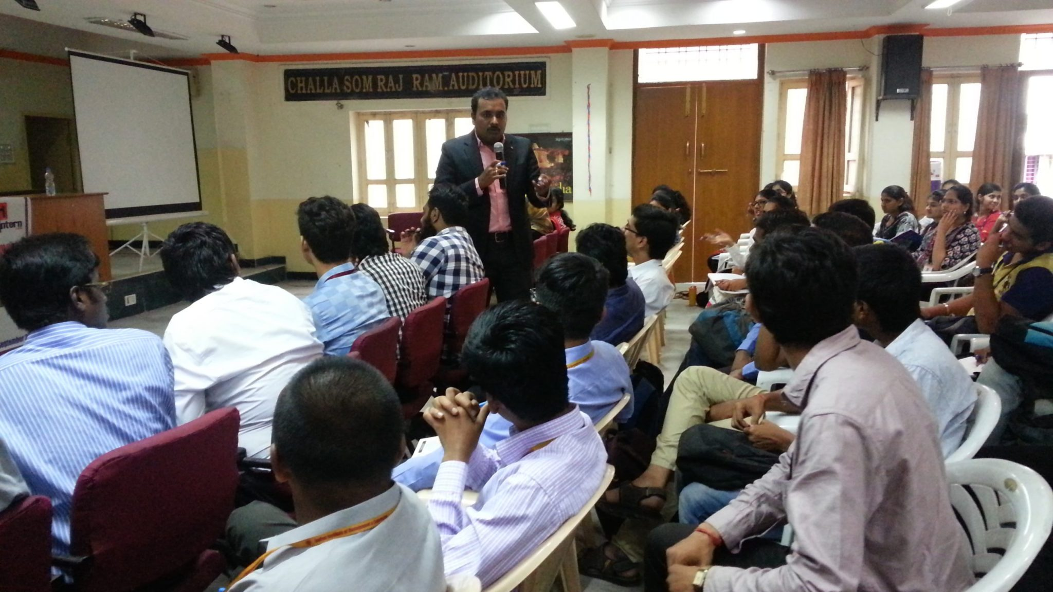 Digital Marketing Training IIMC Hyderabad