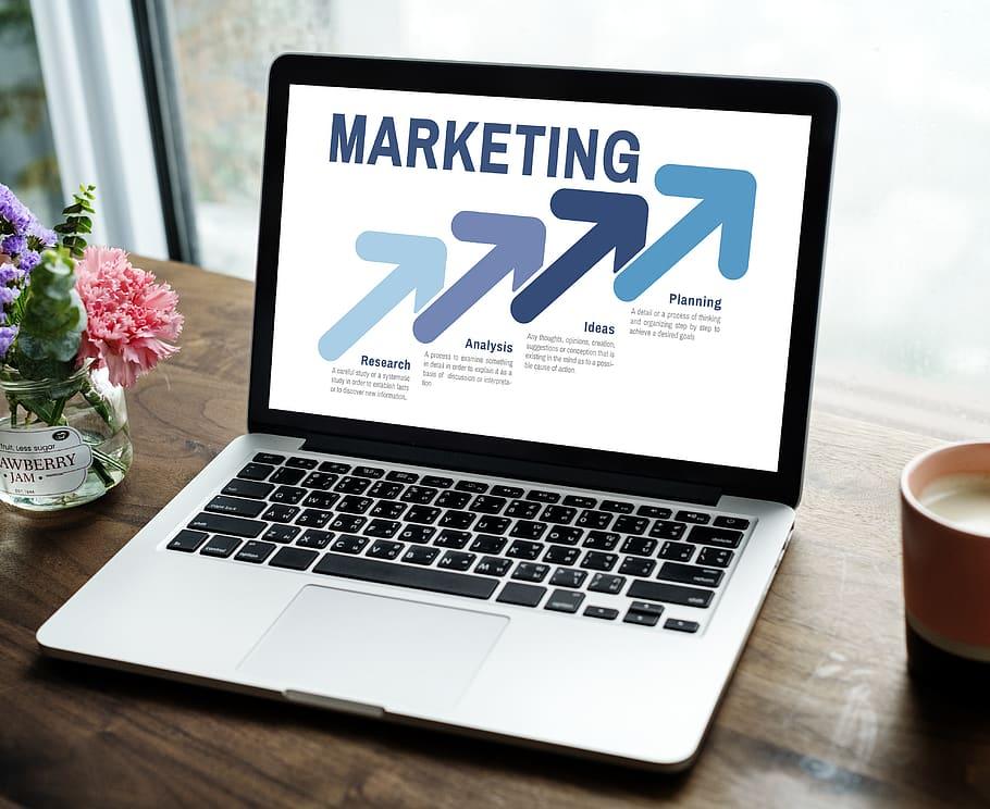 online market analysis
